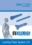 Download Catalogue ORLOS 3.0 Locking Plate System